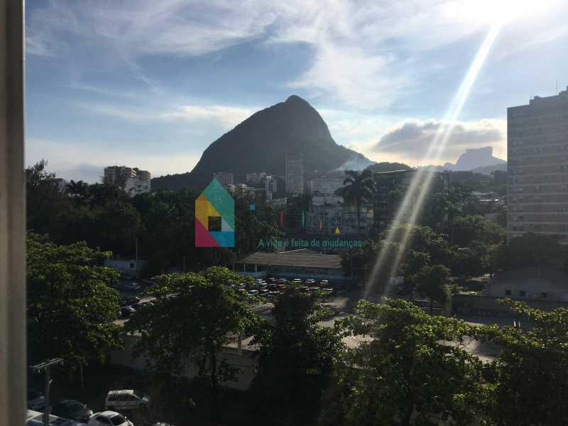 IMG_0900 - Apartamento à venda Avenida Bartolomeu Mitre,Leblon, IMOBRAS RJ - R$ 650.000 - BOAP10486 - 3