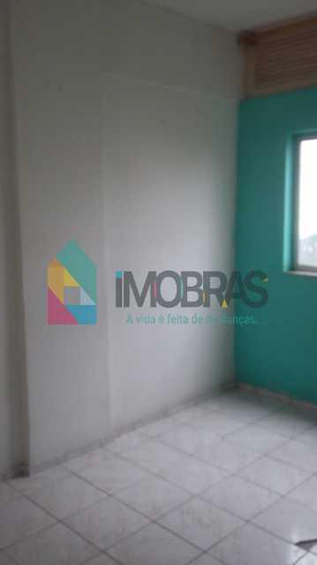 2 - Apartamento Flamengo, IMOBRAS RJ,Rio de Janeiro, RJ À Venda, 1 Quarto - BOAP10487 - 4