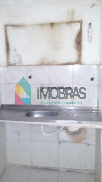 3 - Apartamento Flamengo, IMOBRAS RJ,Rio de Janeiro, RJ À Venda, 1 Quarto - BOAP10487 - 20