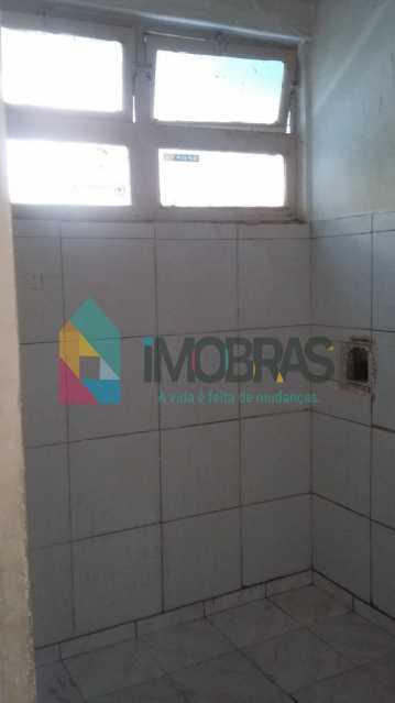 4 - Apartamento Flamengo, IMOBRAS RJ,Rio de Janeiro, RJ À Venda, 1 Quarto - BOAP10487 - 18