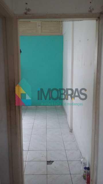 5 - Apartamento Flamengo, IMOBRAS RJ,Rio de Janeiro, RJ À Venda, 1 Quarto - BOAP10487 - 5
