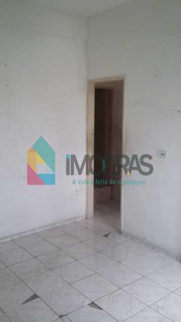7 - Apartamento Flamengo, IMOBRAS RJ,Rio de Janeiro, RJ À Venda, 1 Quarto - BOAP10487 - 7