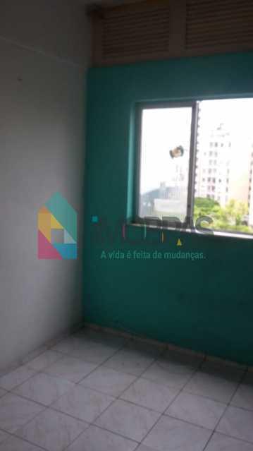 8 - Apartamento Flamengo, IMOBRAS RJ,Rio de Janeiro, RJ À Venda, 1 Quarto - BOAP10487 - 6