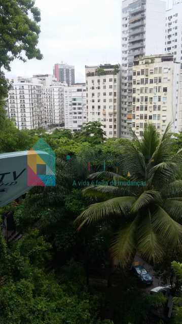 10 - Apartamento Flamengo, IMOBRAS RJ,Rio de Janeiro, RJ À Venda, 1 Quarto - BOAP10487 - 1