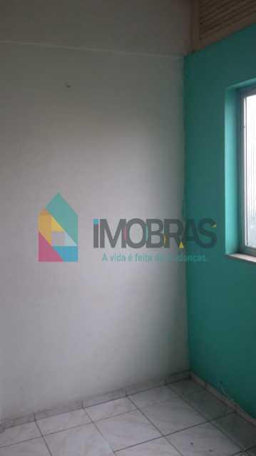 11 - Apartamento Flamengo, IMOBRAS RJ,Rio de Janeiro, RJ À Venda, 1 Quarto - BOAP10487 - 10