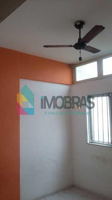 15 - Apartamento Flamengo, IMOBRAS RJ,Rio de Janeiro, RJ À Venda, 1 Quarto - BOAP10487 - 12