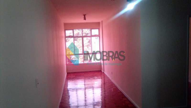 11e60275-746e-47c3-8612-3d95c7 - Apartamento 1 quarto para venda e aluguel Catete, IMOBRAS RJ - R$ 480.000 - CPAP10624 - 1