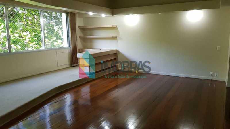 1 - Apartamento 3 quartos para alugar Ipanema, IMOBRAS RJ - R$ 6.000 - CPAP31136 - 1