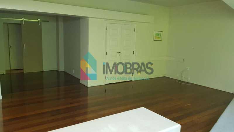 2 - Apartamento 3 quartos para alugar Ipanema, IMOBRAS RJ - R$ 6.000 - CPAP31136 - 3