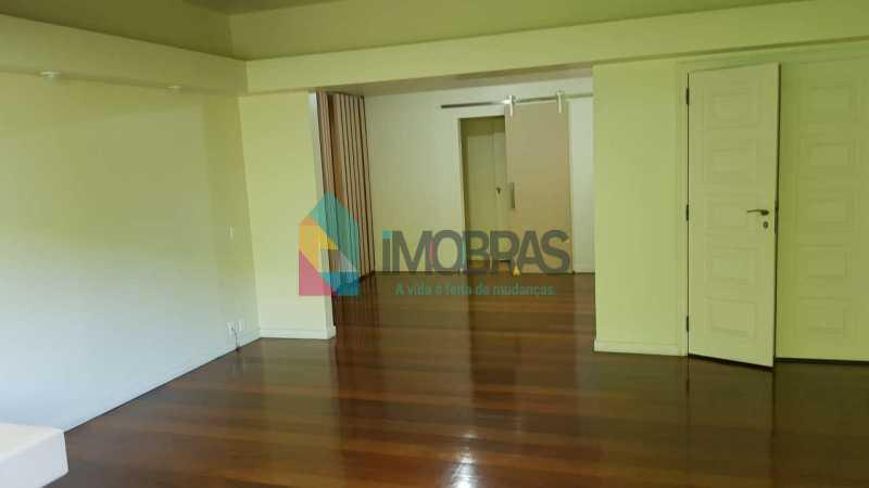 3 - Apartamento 3 quartos para alugar Ipanema, IMOBRAS RJ - R$ 6.000 - CPAP31136 - 4