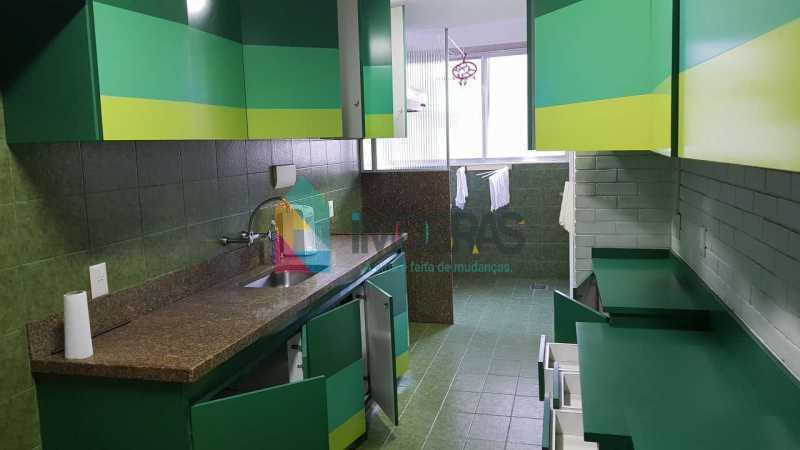 7 - Apartamento 3 quartos para alugar Ipanema, IMOBRAS RJ - R$ 6.000 - CPAP31136 - 8