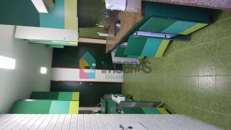 8 - Apartamento 3 quartos para alugar Ipanema, IMOBRAS RJ - R$ 6.000 - CPAP31136 - 9