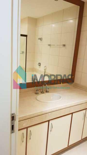 9 - Apartamento 3 quartos para alugar Ipanema, IMOBRAS RJ - R$ 6.000 - CPAP31136 - 10