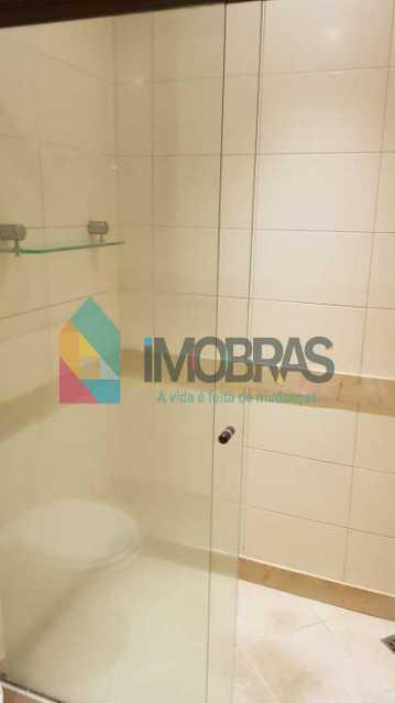 12 - Apartamento 3 quartos para alugar Ipanema, IMOBRAS RJ - R$ 6.000 - CPAP31136 - 13