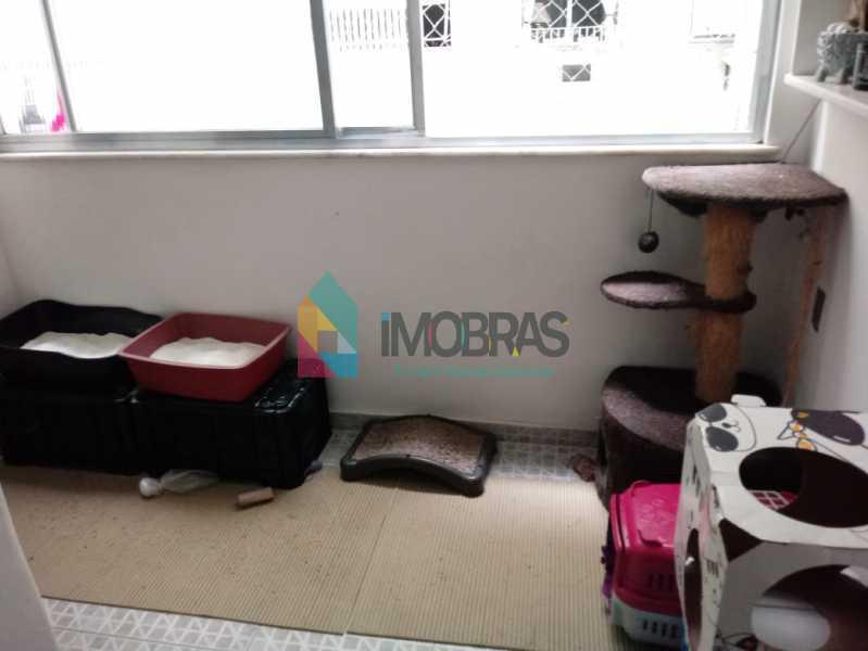1bf75423-e5ea-4cf2-9213-01ea5e - Apartamento 1 quarto à venda Flamengo, IMOBRAS RJ - R$ 474.000 - CPAP10626 - 3
