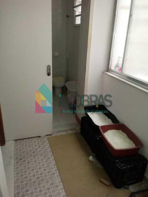 642bcaef-ab01-4ed1-b553-d5e21a - Apartamento 1 quarto à venda Flamengo, IMOBRAS RJ - R$ 474.000 - CPAP10626 - 4