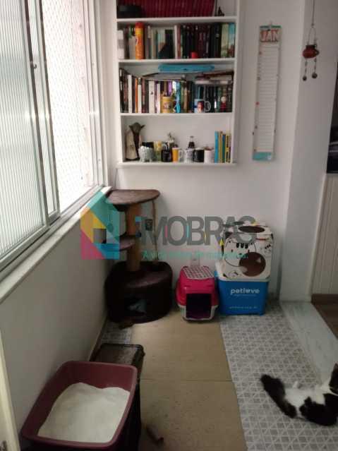 abce73c2-08da-4673-9ad7-321dec - Apartamento 1 quarto à venda Flamengo, IMOBRAS RJ - R$ 474.000 - CPAP10626 - 1