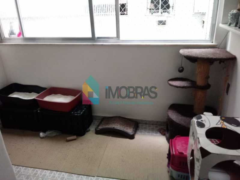 ba9fd6c0-95d0-4532-9610-4563ad - Apartamento 1 quarto à venda Flamengo, IMOBRAS RJ - R$ 474.000 - CPAP10626 - 5