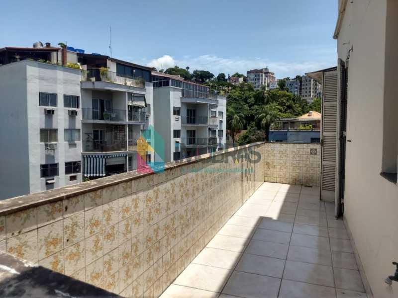 0a53c3f9-c03b-4514-9bfb-7cbc1b - Apartamento 3 quartos à venda Glória, IMOBRAS RJ - R$ 890.000 - BOAP30651 - 1