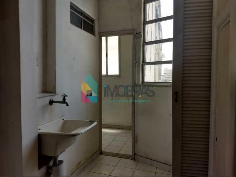 4f79b306-4b19-48b5-9da8-fec530 - Apartamento 3 quartos à venda Glória, IMOBRAS RJ - R$ 890.000 - BOAP30651 - 4