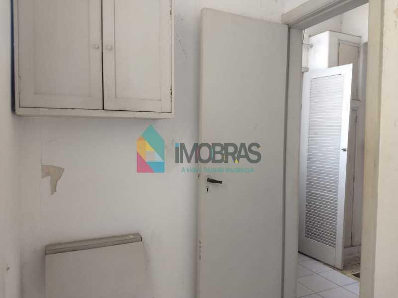 17a2c60d-a8bb-44b6-bece-237c96 - Apartamento 3 quartos à venda Glória, IMOBRAS RJ - R$ 890.000 - BOAP30651 - 8