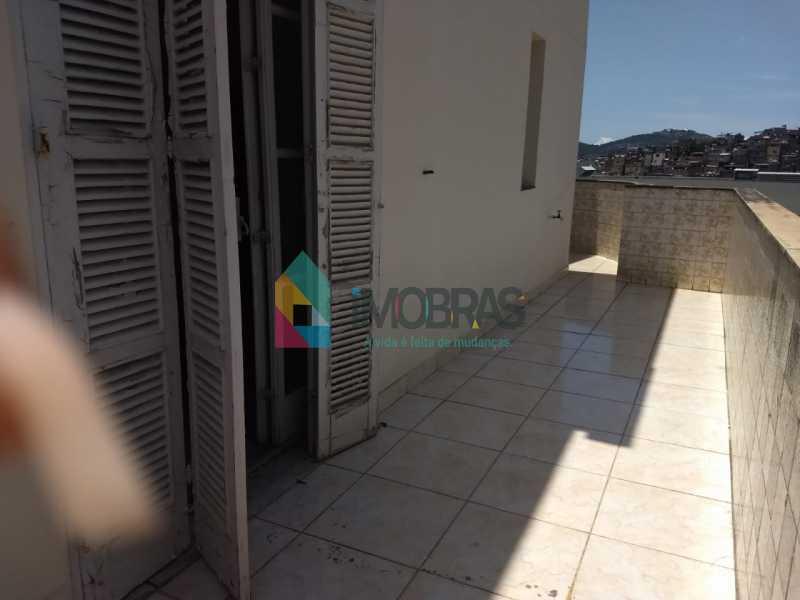 55d9c55a-a909-4493-bf80-b39406 - Apartamento 3 quartos à venda Glória, IMOBRAS RJ - R$ 890.000 - BOAP30651 - 13