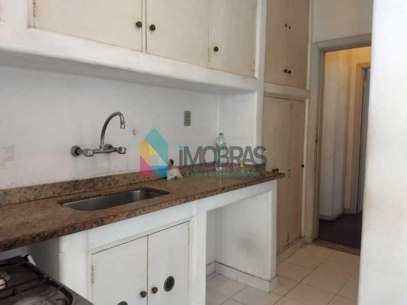 58e3c618-b23f-43e7-a214-857379 - Apartamento 3 quartos à venda Glória, IMOBRAS RJ - R$ 890.000 - BOAP30651 - 14