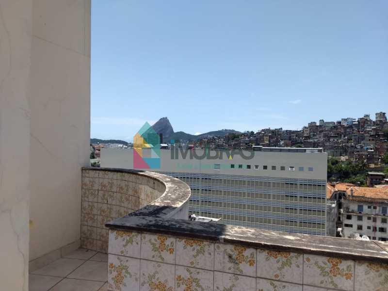 3207c355-0f83-4bdd-ad2e-402ffc - Apartamento 3 quartos à venda Glória, IMOBRAS RJ - R$ 890.000 - BOAP30651 - 17