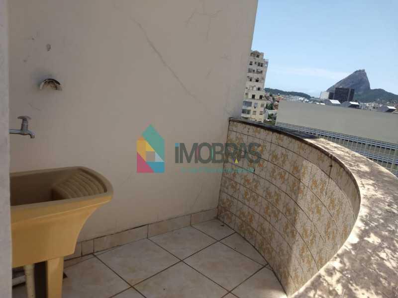 41023fd1-9dfa-4c9b-a4da-110d94 - Apartamento 3 quartos à venda Glória, IMOBRAS RJ - R$ 890.000 - BOAP30651 - 18