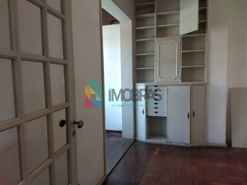 0798931b-37f3-449a-906e-c10c23 - Apartamento 3 quartos à venda Glória, IMOBRAS RJ - R$ 890.000 - BOAP30651 - 20