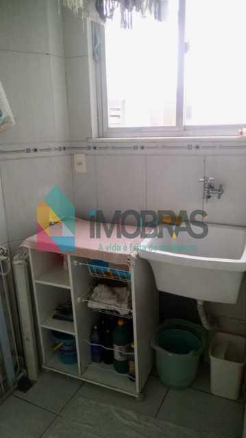 95e45d0c-0784-487f-8d18-b6c9b2 - Apartamento 1 Quarto À Venda Copacabana, IMOBRAS RJ - R$ 550.000 - CPAP10627 - 19