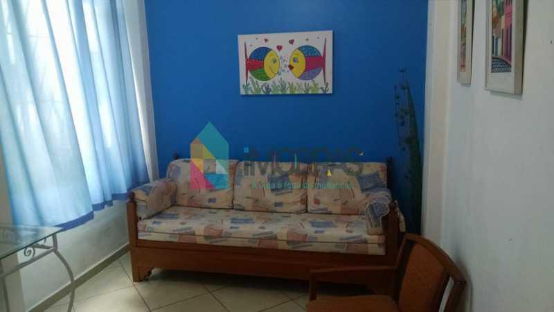 624afdde-2de9-4324-97ef-252498 - Apartamento 1 Quarto À Venda Copacabana, IMOBRAS RJ - R$ 550.000 - CPAP10627 - 5