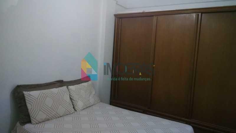 56230764-c1a3-4825-bcfb-7423f6 - Apartamento 1 Quarto À Venda Copacabana, IMOBRAS RJ - R$ 550.000 - CPAP10627 - 11