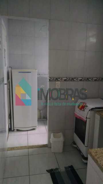 ca2d33e3-1aab-4ce7-94e9-16da98 - Apartamento 1 Quarto À Venda Copacabana, IMOBRAS RJ - R$ 550.000 - CPAP10627 - 14