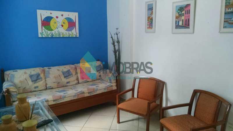 ccdb0689-f989-448b-8823-ee0907 - Apartamento 1 Quarto À Venda Copacabana, IMOBRAS RJ - R$ 550.000 - CPAP10627 - 1