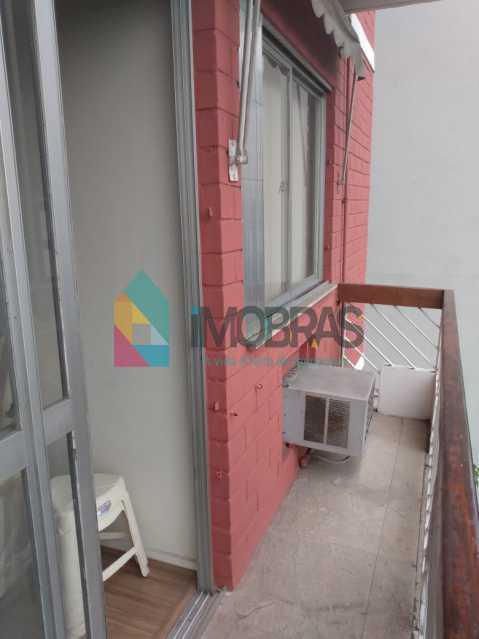 26cc268f-281c-49bf-9233-000181 - Apartamento Humaitá, IMOBRAS RJ,Rio de Janeiro, RJ À Venda, 2 Quartos, 80m² - BOAP20840 - 5