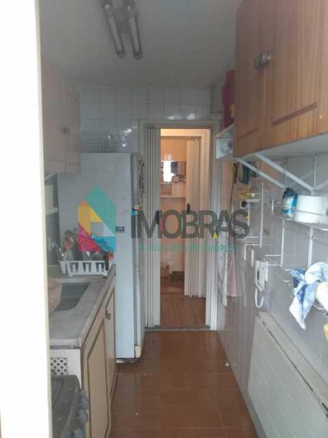 af067097-ae4b-447f-acc5-3d3f85 - Apartamento Humaitá, IMOBRAS RJ,Rio de Janeiro, RJ À Venda, 2 Quartos, 80m² - BOAP20840 - 17