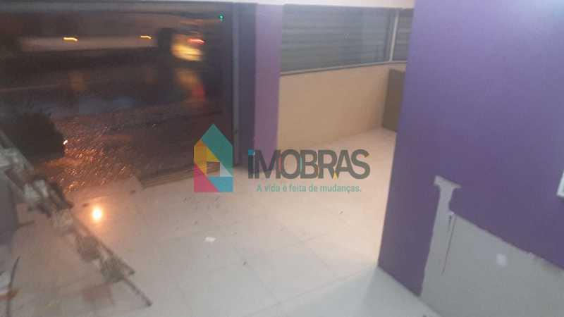 9 - Loja 50m² para alugar Copacabana, IMOBRAS RJ - R$ 5.500 - CPLJ00115 - 10
