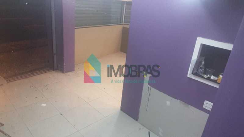 10 - Loja 50m² para alugar Copacabana, IMOBRAS RJ - R$ 5.500 - CPLJ00115 - 11