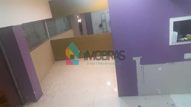 11 - Loja 50m² para alugar Copacabana, IMOBRAS RJ - R$ 5.500 - CPLJ00115 - 12