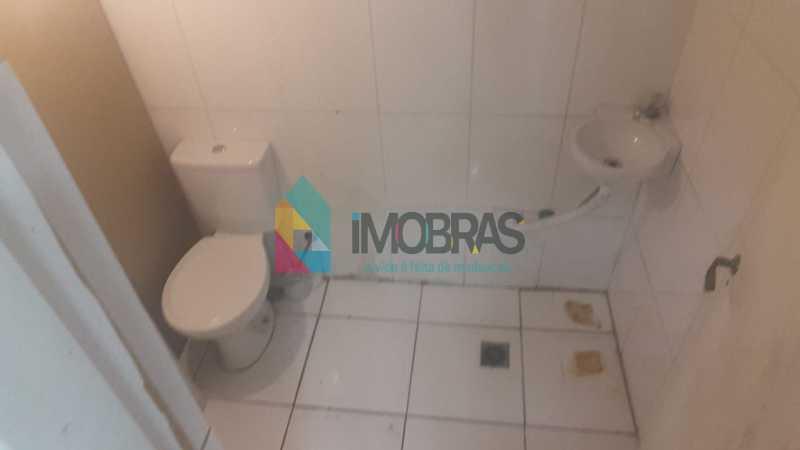 25 - Loja 50m² para alugar Copacabana, IMOBRAS RJ - R$ 5.500 - CPLJ00115 - 26