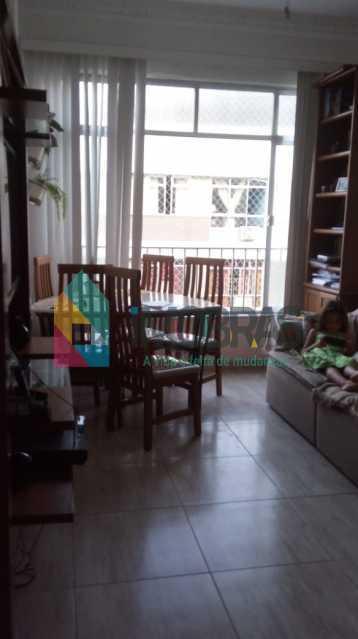 cat11 - Apartamento à venda Rua Andrade Pertence,Catete, IMOBRAS RJ - R$ 790.000 - BOAP20845 - 1