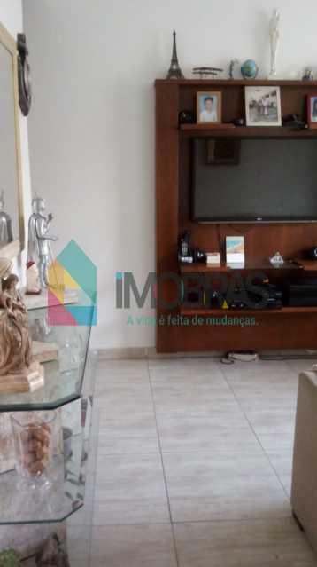 cat12 - Apartamento à venda Rua Andrade Pertence,Catete, IMOBRAS RJ - R$ 790.000 - BOAP20845 - 3