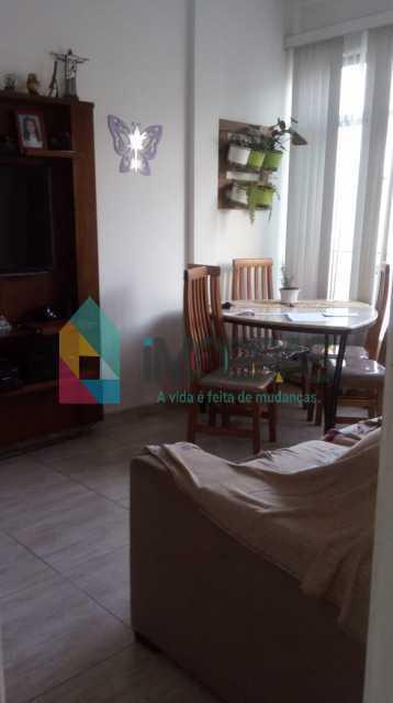 cat14 - Apartamento à venda Rua Andrade Pertence,Catete, IMOBRAS RJ - R$ 790.000 - BOAP20845 - 5