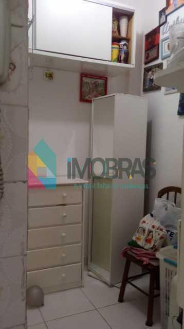 cat19 - Apartamento à venda Rua Andrade Pertence,Catete, IMOBRAS RJ - R$ 790.000 - BOAP20845 - 13
