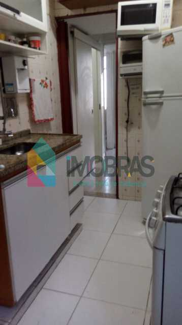cat21 - Apartamento à venda Rua Andrade Pertence,Catete, IMOBRAS RJ - R$ 790.000 - BOAP20845 - 11