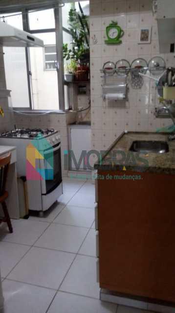 cat22 - Apartamento à venda Rua Andrade Pertence,Catete, IMOBRAS RJ - R$ 790.000 - BOAP20845 - 12