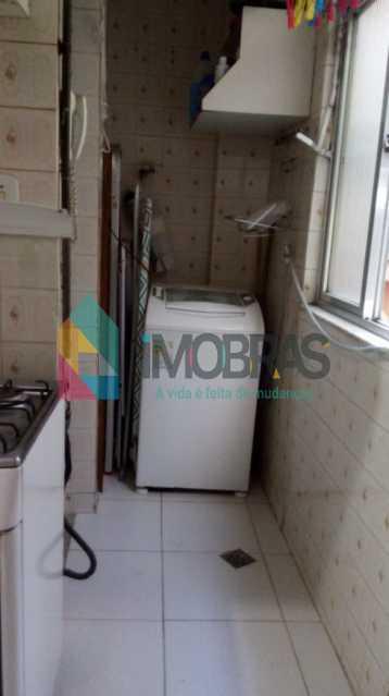 cat23 - Apartamento à venda Rua Andrade Pertence,Catete, IMOBRAS RJ - R$ 790.000 - BOAP20845 - 15