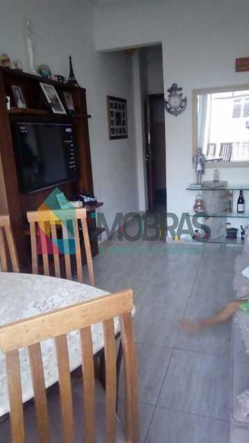 cat2 - Apartamento à venda Rua Andrade Pertence,Catete, IMOBRAS RJ - R$ 790.000 - BOAP20845 - 20