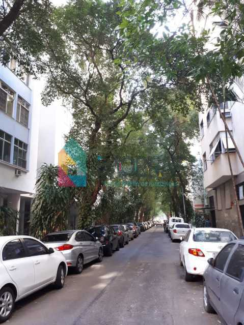 alm2 - Kitnet/Conjugado 20m² para venda e aluguel Rua Almirante Tamandaré,Flamengo, IMOBRAS RJ - R$ 260.000 - BOKI00154 - 11